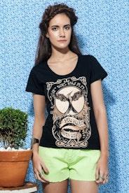Camiseta Mockingjay