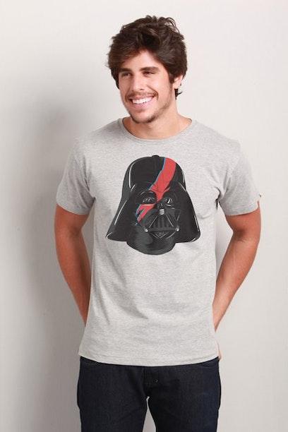 Camiseta Darth Bowie