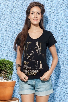 Camiseta Aragorn