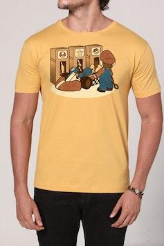 Camiseta Power Station