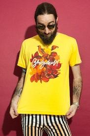 Camiseta Benzadeus