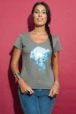 Camiseta Shanti