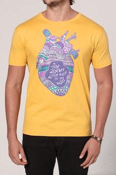 Camiseta Piece of My Heart