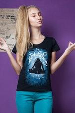 Camiseta Inner Dive
