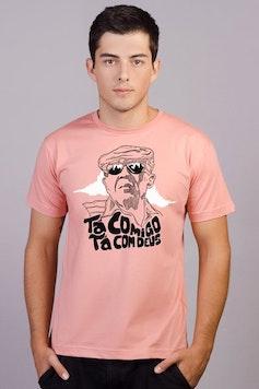 Camiseta Malandro