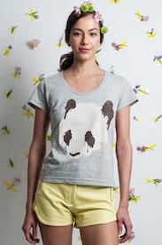 Camiseta Pandelicious