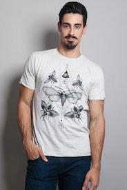 Camiseta Moth