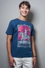 Camiseta Death XIII