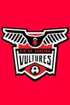 Estampa Camiseta Vultures