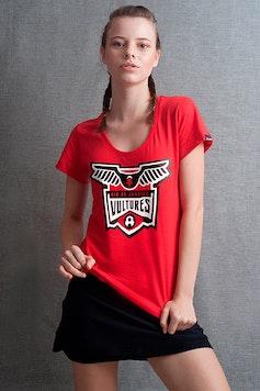 Camiseta Vultures
