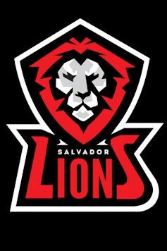 Estampa Camiseta Lions