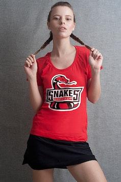 Camiseta Coral Snakes