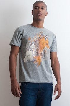 Camiseta Matilha