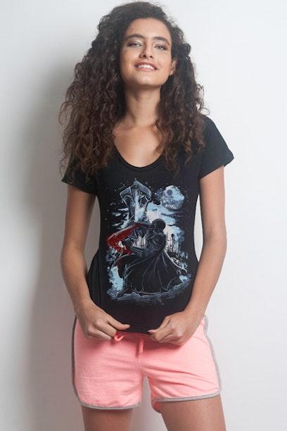 Camiseta Medieval Wars
