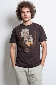 Camiseta Carcosa