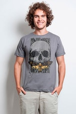 Camiseta The Silence of The Lambs