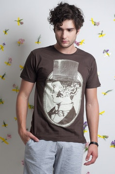 Camiseta Dorian Gray