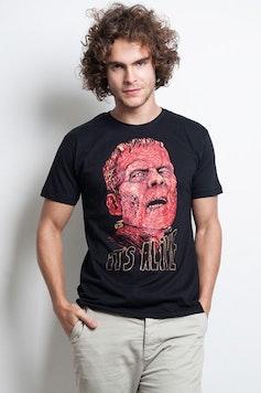 Camiseta It's Alive