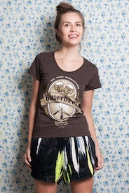 Camiseta Butterbeer