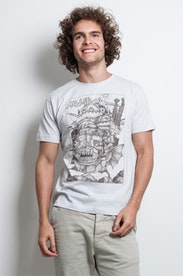 Camiseta Castelo Animado