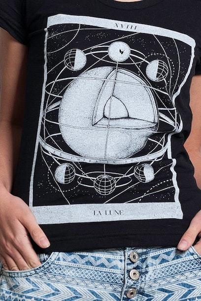 Camiseta Lune