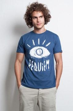 Camiseta Requiem