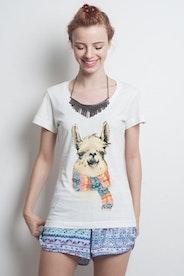 Camiseta Andes