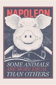 Estampa Camiseta Animal Farm
