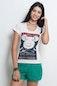 Camiseta Animal Farm