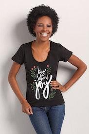Camiseta Joy