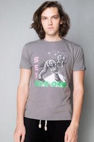Camiseta Sex Bob-Omb