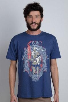Camiseta Paladin