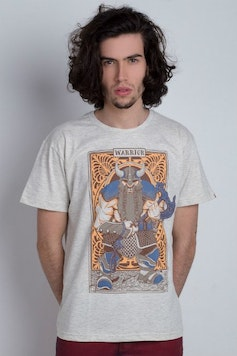 Camiseta Warrior