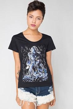 Camiseta Rockman