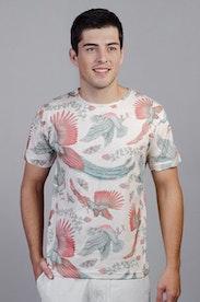 Camiseta Arcadia