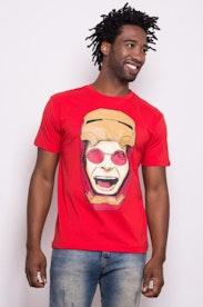Camiseta Iron Mad Man