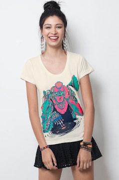 Camiseta Cyberpunk