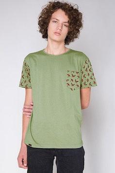 Camiseta Águas de Março
