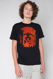 Camiseta Bloody Moon