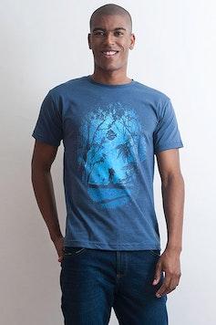 Camiseta Hedgehog