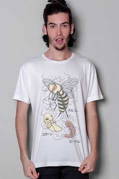 Camiseta Beedrill