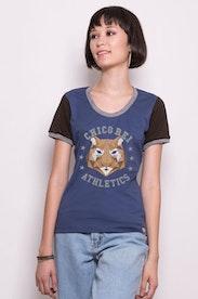 Camiseta Trend College Tiger