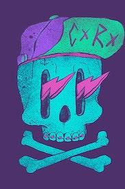 Estampa Camiseta Cx Rx