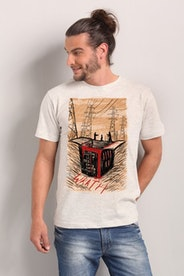 Camiseta Se7en