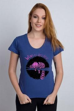 Camiseta Lazyland