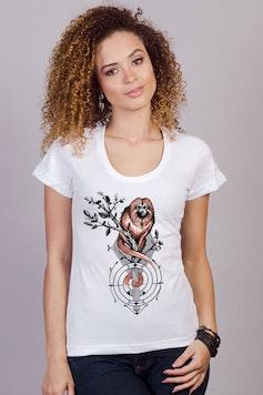 Camiseta Tamarin