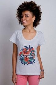 Camiseta Soul Chico Rei