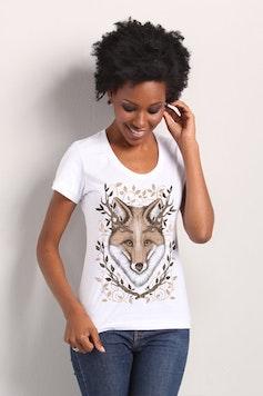 Camiseta Vulpini