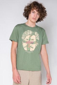 Camiseta El Patrón