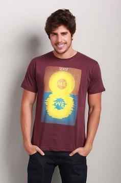 Camiseta Sense8